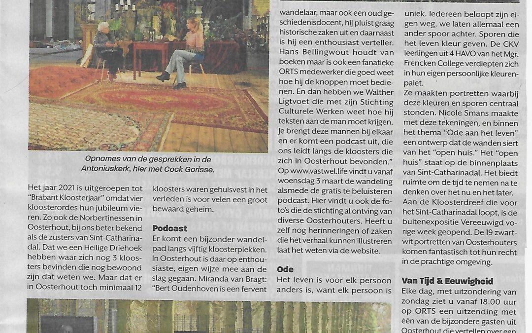 Vastwel Weekblad Oosterhout